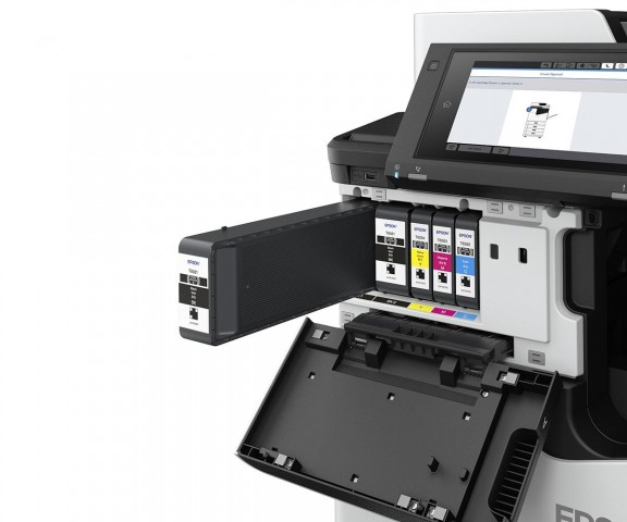 Workforce Enterprise WF-C20590 (Bild: Epson)