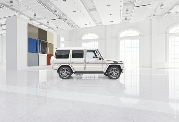 Virtuelles Modell eines Autos: Designer können das Auto im Raum betrachten. (Bild: Mackevision)