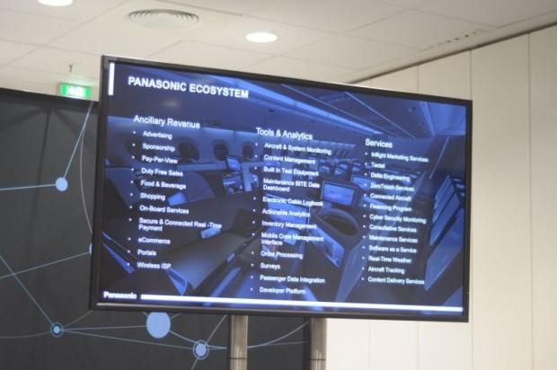 Panasonics Next soll auch die Einnahmen verbessern. (Foto: Andreas Sebayang/Golem.de)