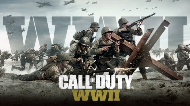 Banner zu Call of Duty WWII (Bild: Activision)