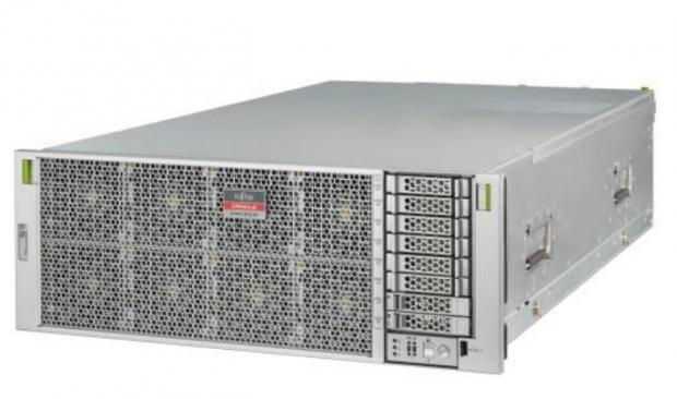Ein einzelnes Fujitsu-M12-Modul (Bild: Fujitsu)