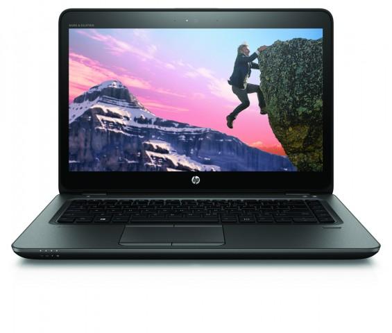 HP ZBook 14u (Bild: HP)
