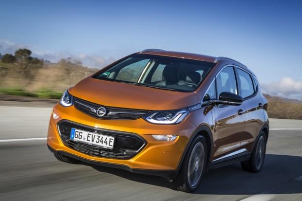 Opel Ampera-e (Bild: Opel / CC BY-ND 4.0)