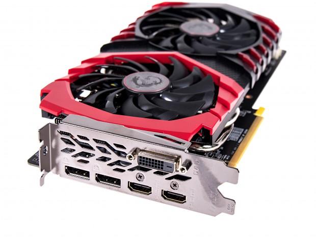 Radeon RX 580 und RX 570 im Test: AMDs Grafikkarten sind schneller