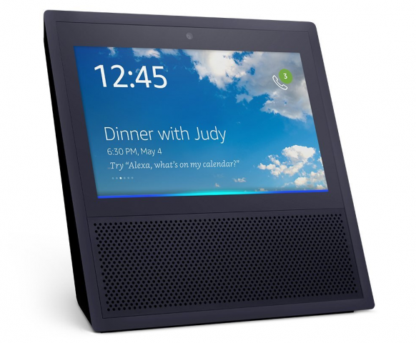 Echo Show (Bild: Amazon)