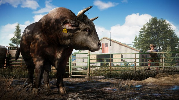 Far Cry 5 (Bild: Ubisoft)