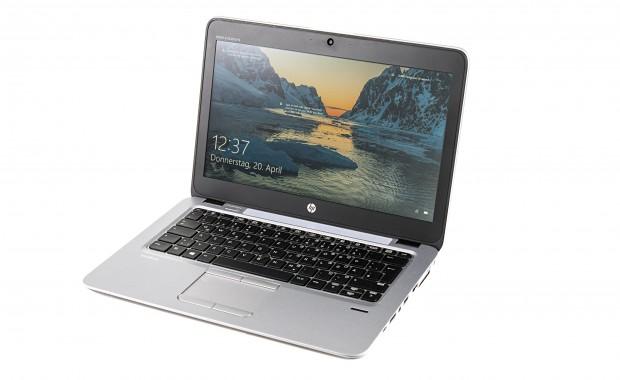 HPs Elitebook 725 G4 (Foto: Martin Wolf/Golem.de)