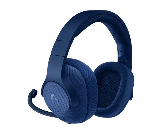 Headset G433 von Logitech (Bild: Logitech)