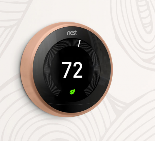 Thermostat (Bild: Nest)