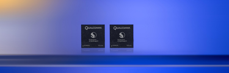 Snapdragon 660/630: Qualcomm bringt Kryo-Kerne in die Mittelklasse - SD660 und SD630 (Bild: Qualcomm)