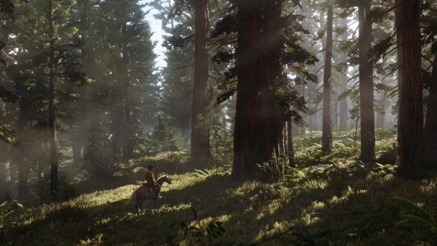Red Dead Redemption 2 (Bild: Rockstar Games)