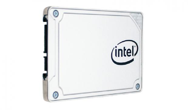 SSD 545s (Bild: Intel)