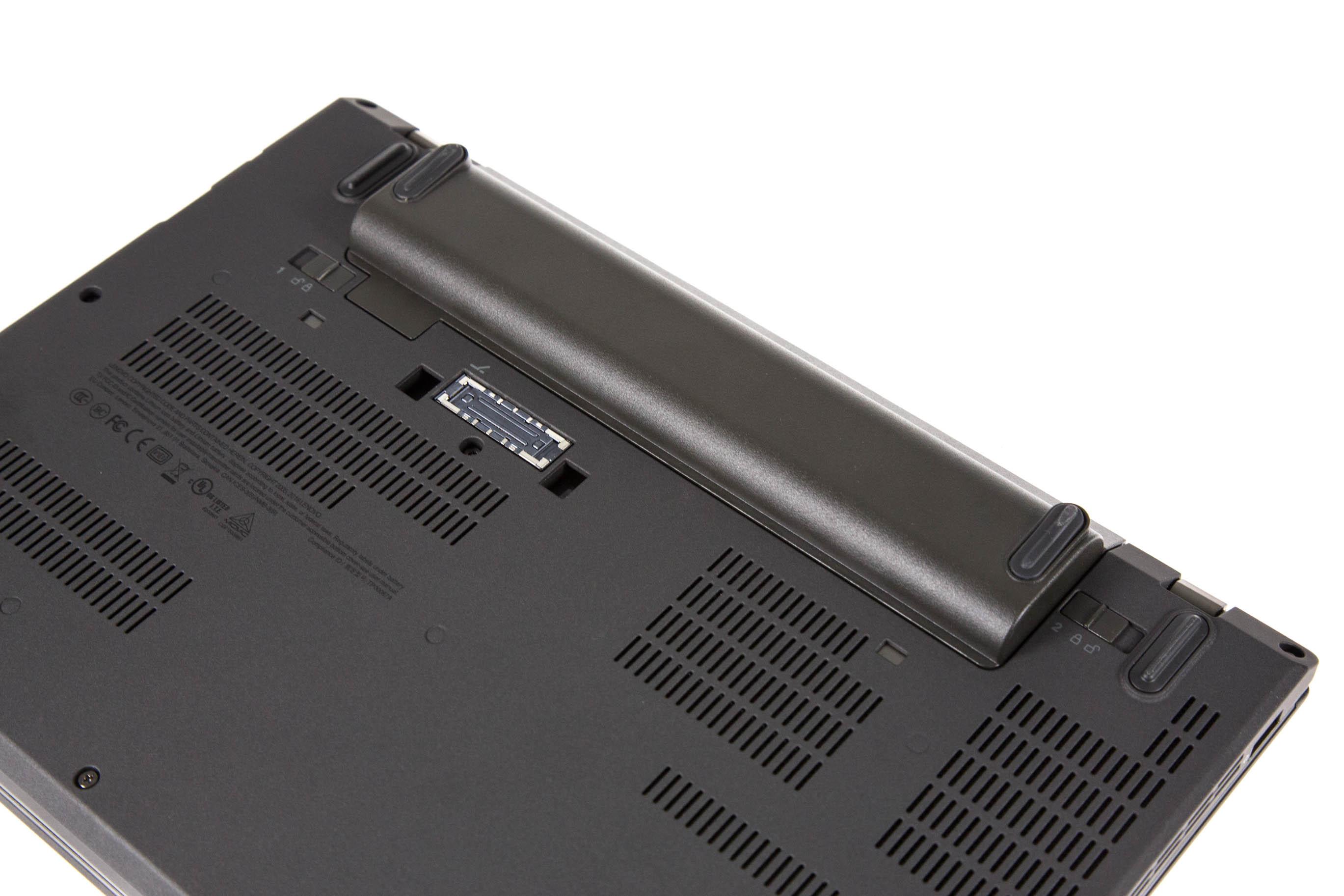 Thinkpad X270 im Test: Lenovos neuer alter Klassiker hat es immer noch drauf -