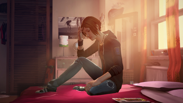 Life is Strange: Before the Storm (Bild: Square Enix)
