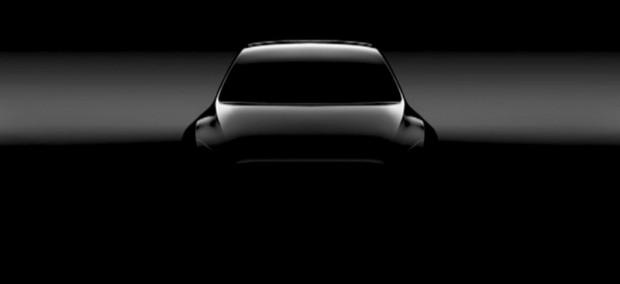 Tesla Model Y (Bild: Tesla)