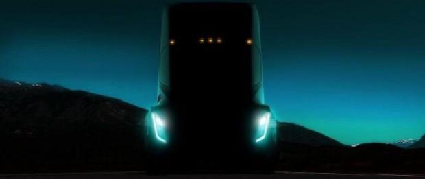 Tesla Truck (Bild: Tesla)