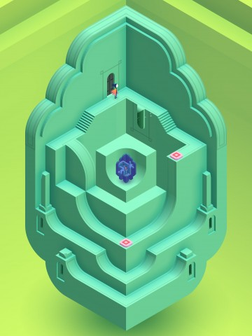 Monument Valley 2 (Bild: Ustwo)