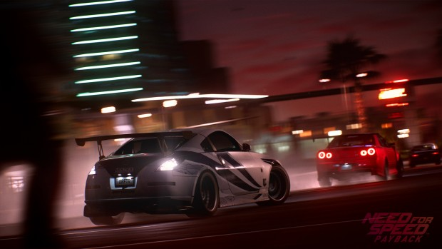 Need for Speed Payback (Bild: Electronic Arts)