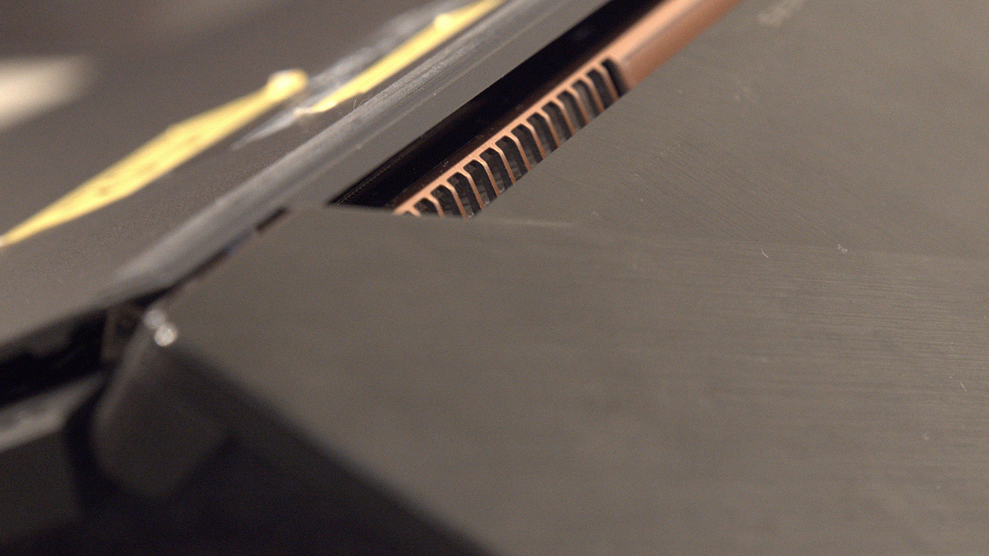 Nvidia: Max-Q und Whisper Mode machen Notebooks leiser -