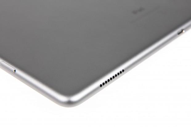 Das Design des 12,9 Zoll großen Tablets hingegen unterscheidet sich nicht vom Vorgänger. (Bild: Martin Wolf/Golem.de)