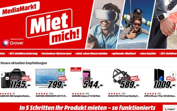 Kaum zu finden: Preise und Konditionen sind bei Media Markt versteckter. (Screenshot: Martin Wolf/Golem.de)