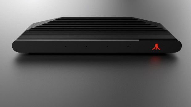 Ataribox (Bild: Atari)