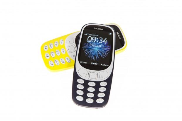 Nokia 3310 (Bild: Martin Wolf/Golem.de)