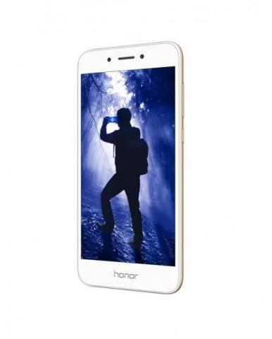 Das Honor 6A kommt mit einem 5 Zoll großen Display. (Bild: Honor)
