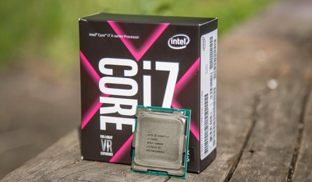 Core i7-7820X (Foto: Martin Wolf/Golem.de)