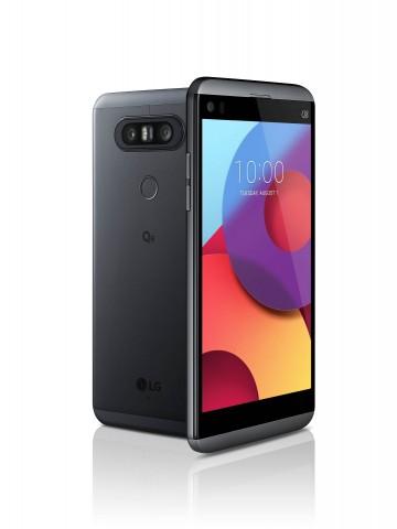 Das neue LG Q8 (Bild: LG)
