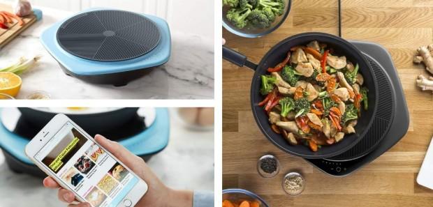 Die Kochplatte One Top von Buzzfeeds Kochkanal Tasty (Bild: Tasty)