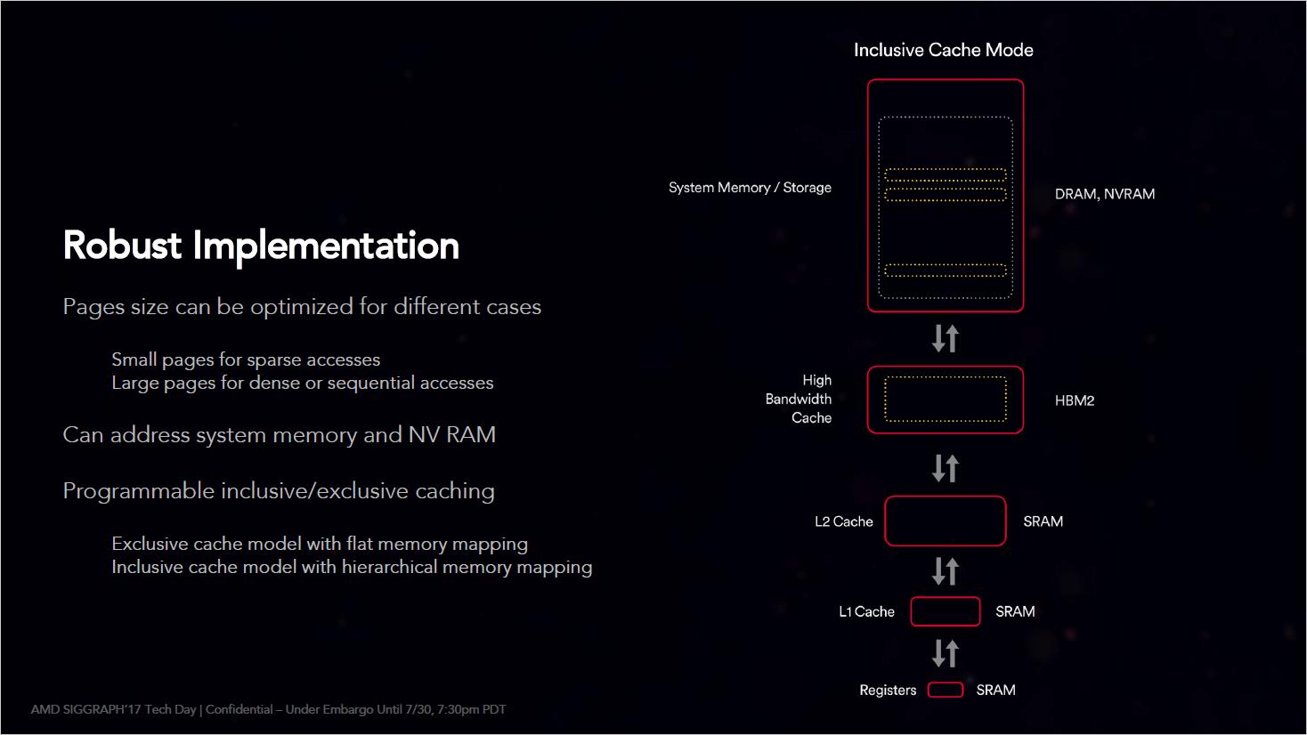 Radeon RX Vega 64 im Test: Schnell und durstig mit Potenzial - ... oder inklusiv. (Bild: AMD)