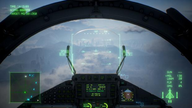 Ace Combat 7 (Bild: Bandai Namco)