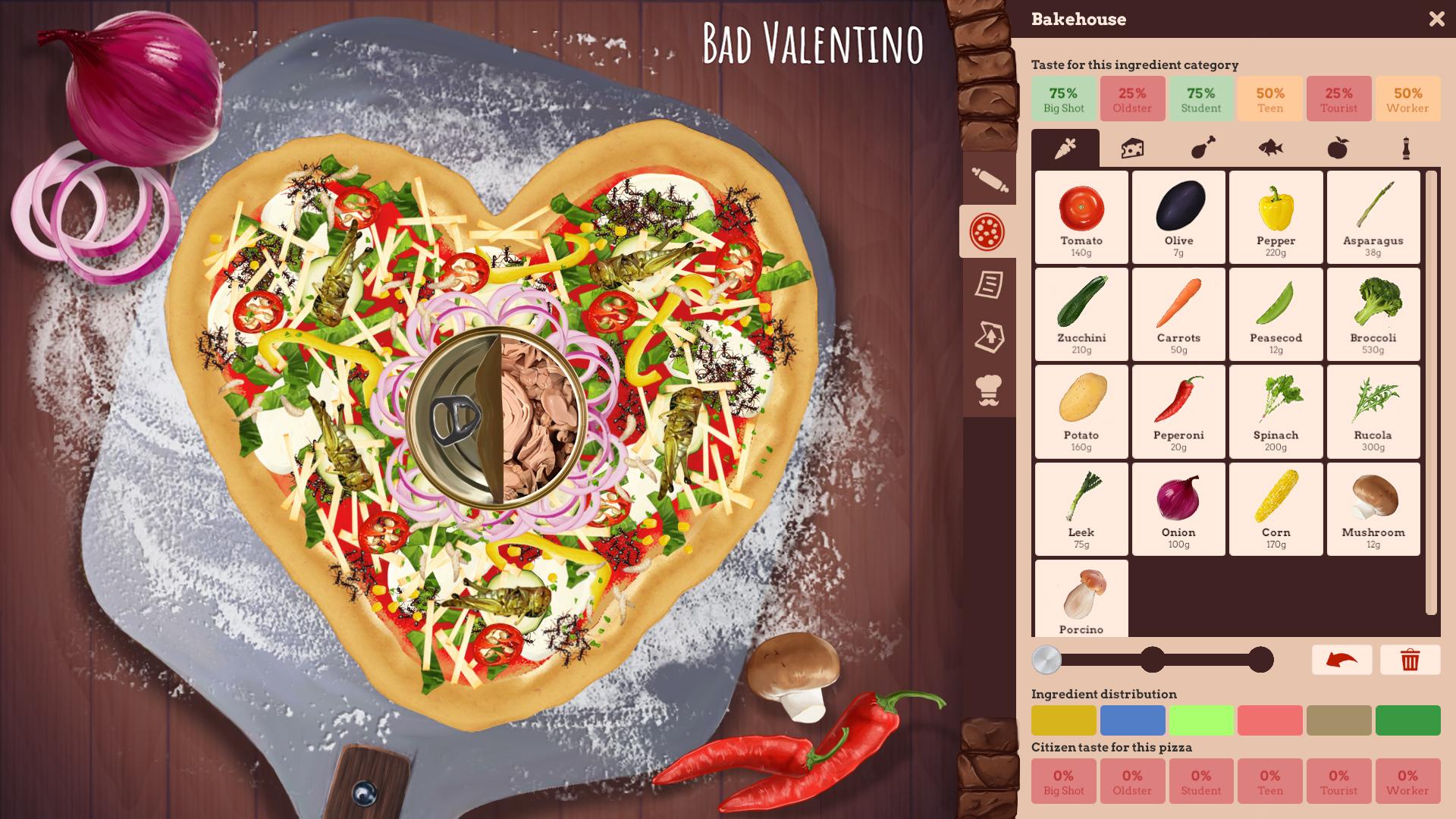 Wirtschaftssimulation: Aufbau-Alternativen zu Anno 1800 - Pizza Connection 3 (Bild: Assemble Entertainment)