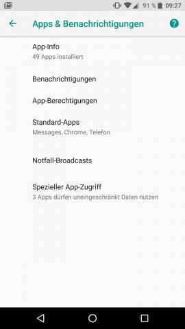 Wenn der Erweitert-Bereich geöffnet ist, gibt es weitere Optionen. (Bild: Google/Screenshot: Golem.de)