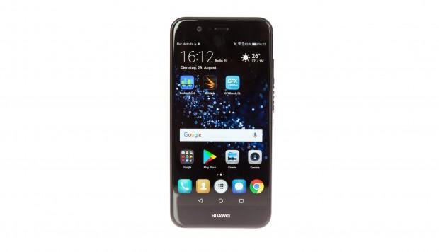 Das Nova 2 von Huawei (Bild: Martin Wolf/Golem.de)