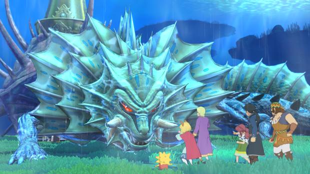Ni No Kuni 2 (Bild: Level 5 / Bandai Namco)