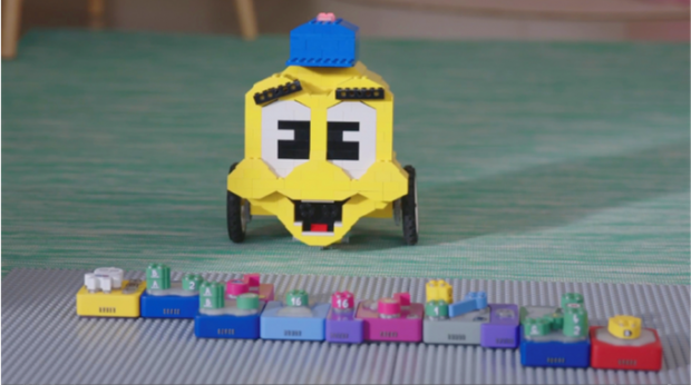 Algobot (Bild: Algobrix)