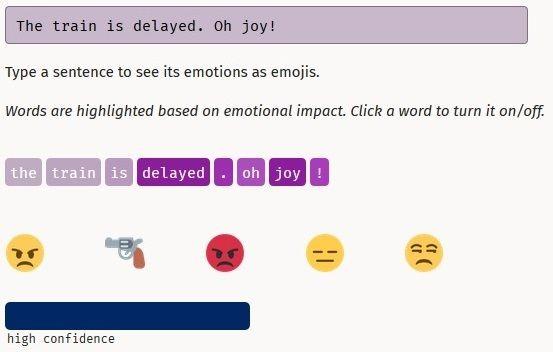 Einige ironische Sätze sind kein Problem. (Screenshot: The Register)