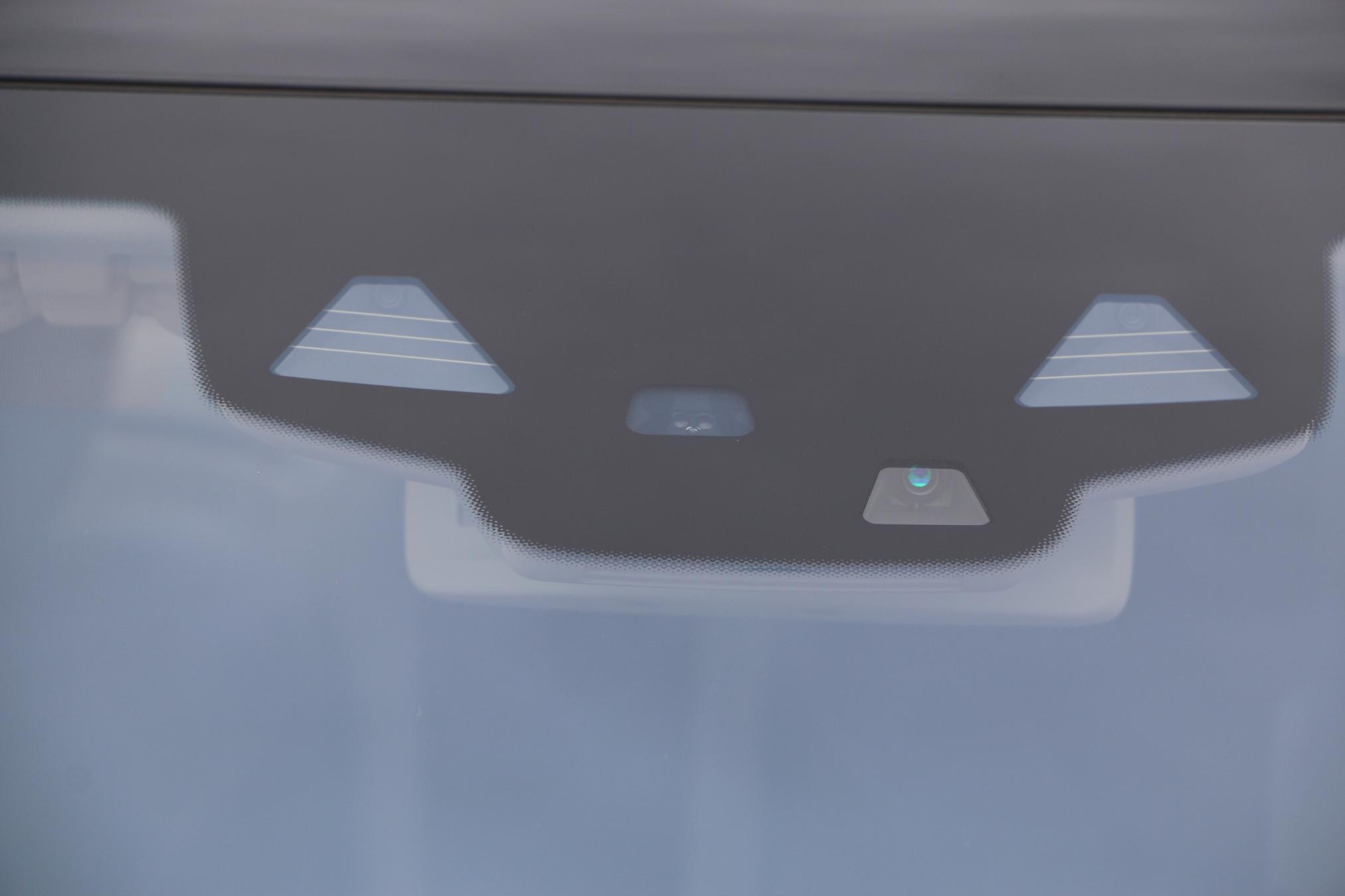 Mercedes S-Klasse im Test: Das selbstfahrende Auto ist schon sehr nahe -