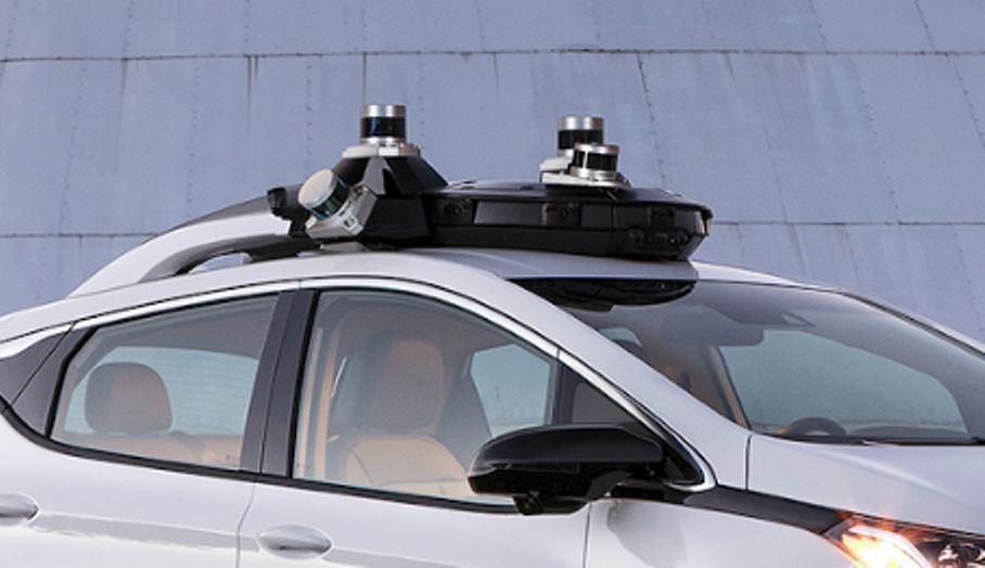 "Cruise Automation: GM-Tochter präsentiert ""erstes autonomes Serienauto"" -"