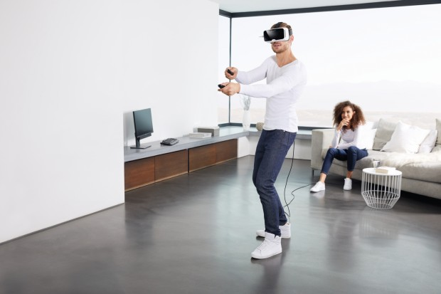 VR One Connect (Foto: Zeiss)