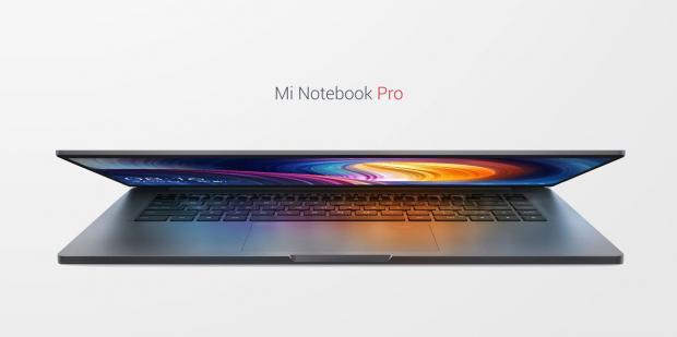 Mi Notebook Pro (Bild: Xiaomi)