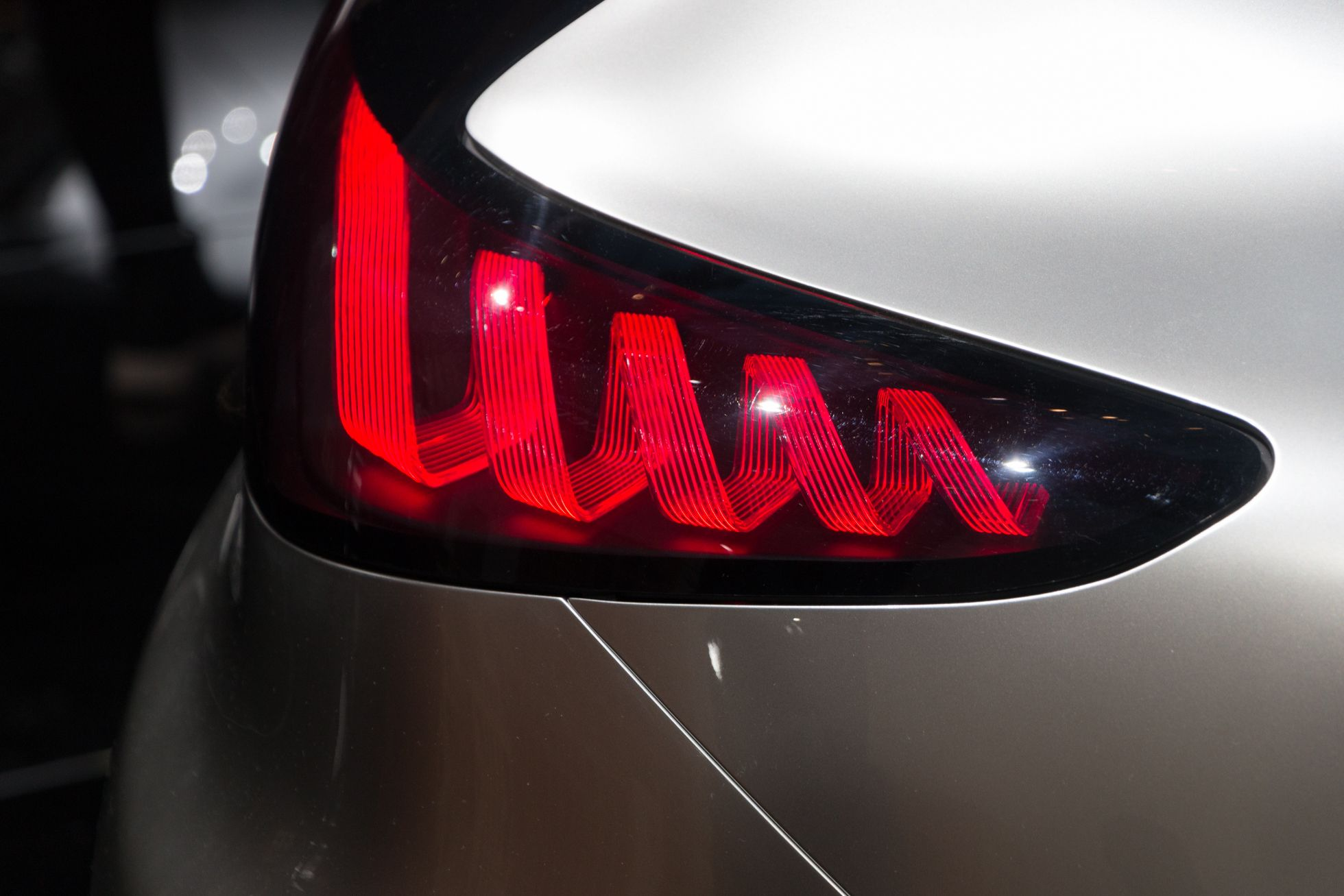 Concept EQA: Mercedes elektrifiziert die Kompaktklasse -