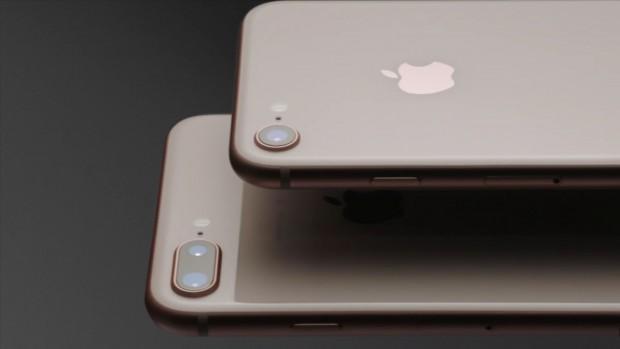 apple iphone 8 und iphone 8 plus lassen sich drahtlos. Black Bedroom Furniture Sets. Home Design Ideas