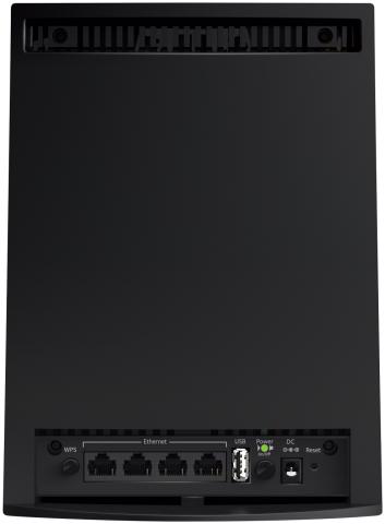 Netgear EX8000 (Bild: Netgear)