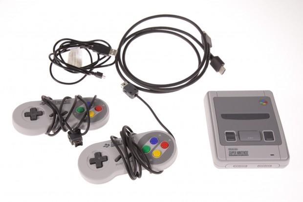 SNES Classic Mini (Foto: Martin Wolf/Golem.de)