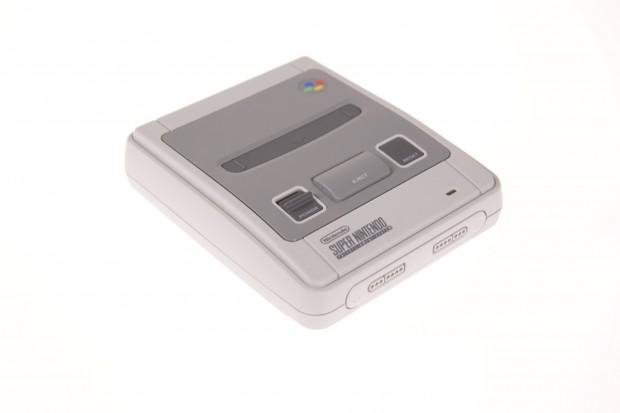Classic Mit Mini Snes VergleichstestPutzige Retro Konsole Im sCthQrdx