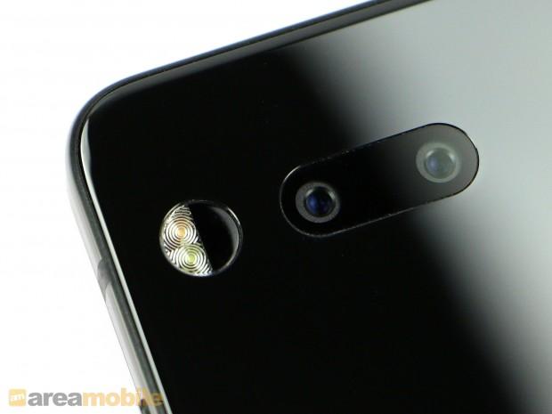 Das Essential Phone hat zwar eine Dual-Kamera, einen Porträtmodus hat das Smartphone aber nicht. (Bild: Areamobile)