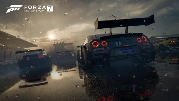 Forza 7 (Bild: Turn 10)
